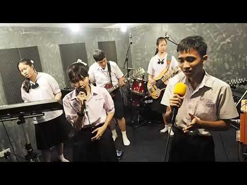 [DEMO]ซ่อนกลิ่น-Double Mild โรงเรียนเทพลีลา [AIS ZEED PRESENTS HOTWAVE MUSIC AWARDS 2019]