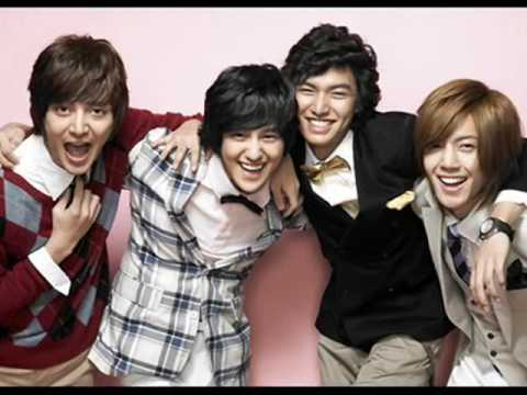 Boys Over Flowers (Korean drama)