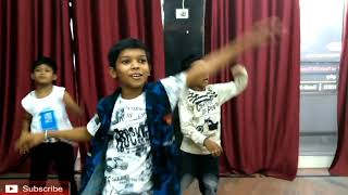 Buzz - Badshah & Aastha Gill __ Kids batch__ Dance choreography __ D Fire academy of Dance