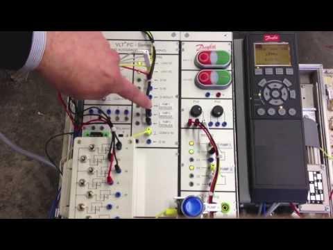 vlt® aqua drive fc202 basic cascade controller main pump vlt® aqua drive fc202 basic cascade controller main pump interlock danfoss drives