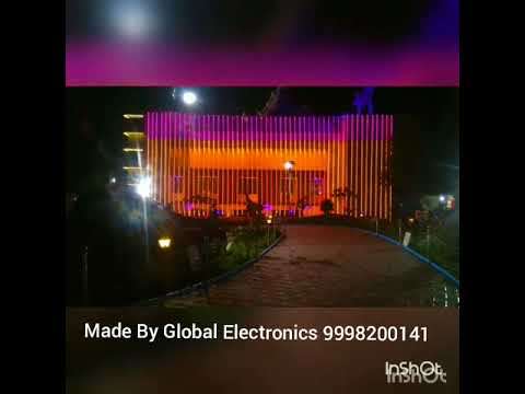 Pixel Lighting Gujarat video 12