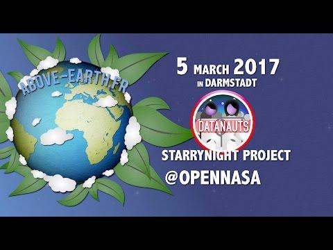 Event Datanauts -