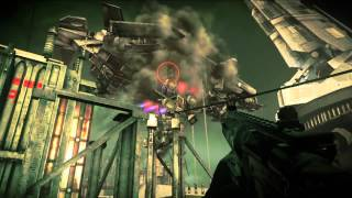 Killzone Mercenary Ps Vita gameplay preview