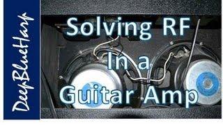 Guitar RF