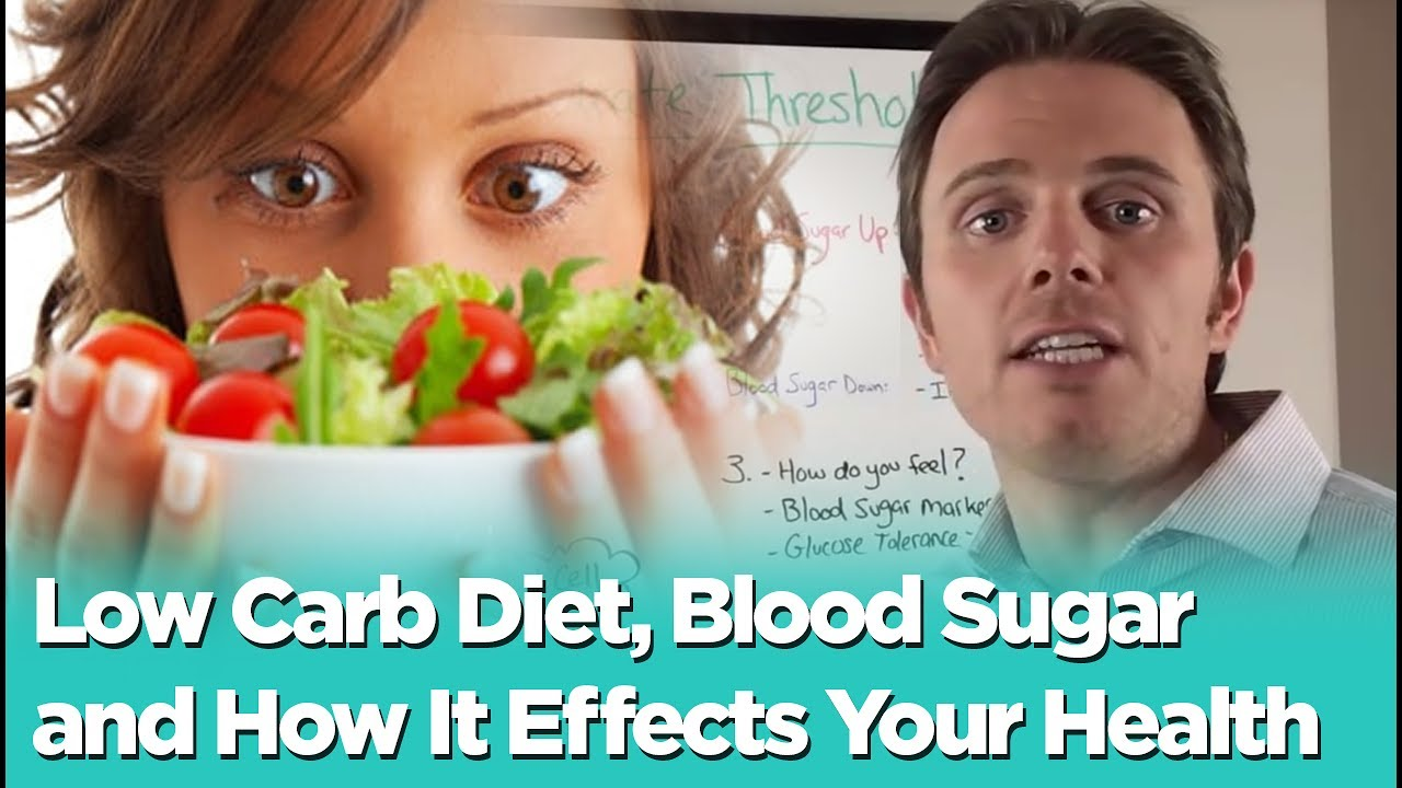Effects of High Blood Sugar