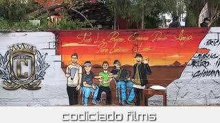 Grupo Codiciado - Paso Firme (En Vivo 2016)