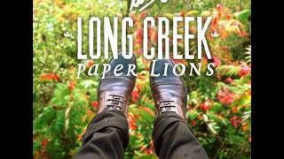 Ghostwriters - acoustic version - Paper Lions