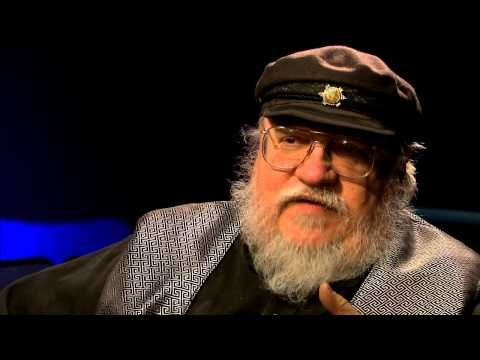Episode 825 | George R.R. Martin