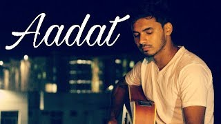 AADAT - Unplugged | Atif Aslam | New Cover Song 2018
