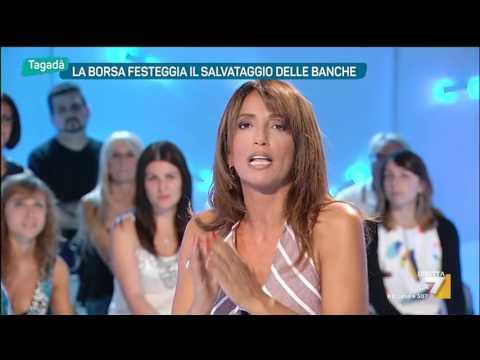 sale retailer 63985 b3835 Tiziana Panella vs Ferruccio Sansa: 'Facciamo che non mi ...
