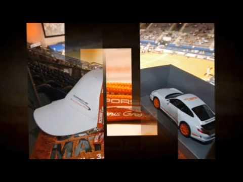 Porsche-Tennis-Grand-Prix 2009 - Merchandising Items