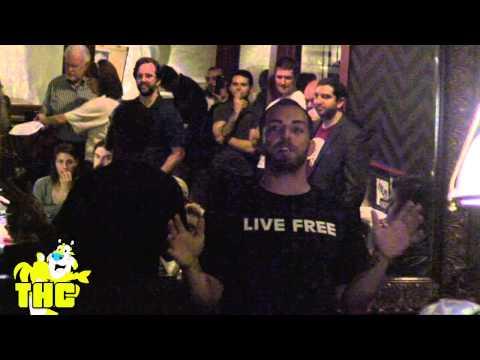 "Adam Kokesh in San Antonio ""Freedom Tour"" pt1"