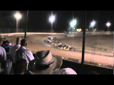 J D Jurad Lovelock Speedway 9 4 2010 010