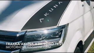 Trakka Akuna A2M Road Test
