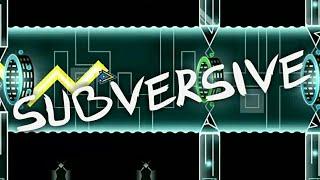 SubverSive - Сложнейший русский коллаб? (Рассказ об уровне)