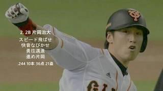 1.5ゲーム差で二位、そして高橋由伸の引退.