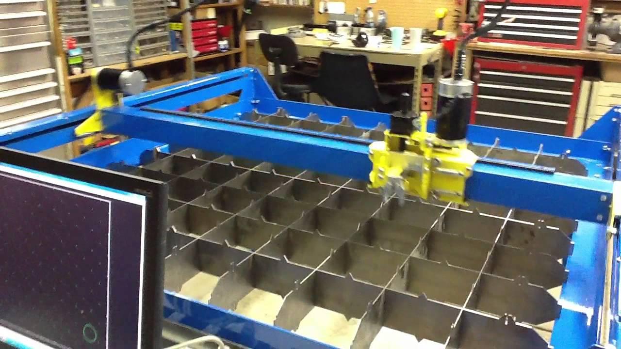 Plasmacam for sale craigslist - Plasma Cam Initial Test