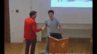 TEDxLjubljana - Andrej Bauer - 05/25/09