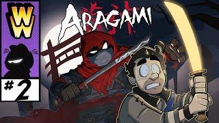 """Throwing Shade!'"" - Aragami (Part 2) - Weekend Warriors!"