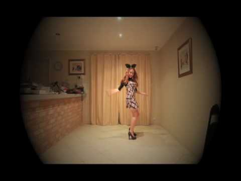 Wonder girls ♥ 2 Different Tears dance cover [kaotsun]