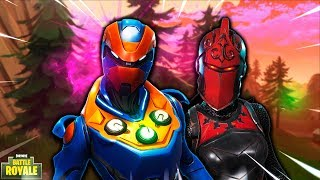 SELLING WITH THE NEW SKINS OF FORTNITE!! | DIRECT NOCTURNO!! | +217 WINS!! | *FORTNITE ESP*