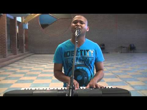 South African Gospel. WORSHIP. Jehova is Your Name (COVER)  Gerald J Maarman