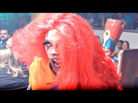 Serena the Teenage Bitch @ Rich's Houston Nightclub