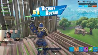 Quitting League of Legends for Fortnite