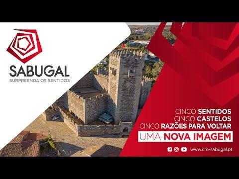 MUNICÍPIO DO SABUGAL APRESENTA NOVA IDENTIDADE
