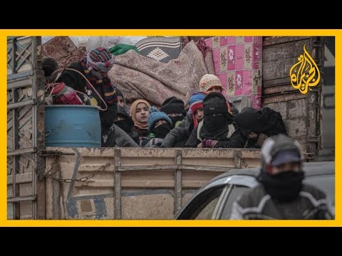 تجدد الاشتباكات بين مقاتلي المعارضة السورية وقوات النظام بريف إدلب  - نشر قبل 2 ساعة
