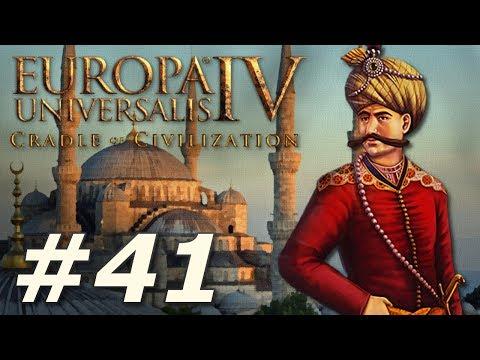 Europa Universalis IV: Cradle of Civilization | Aq Qoyunlu - Part 41