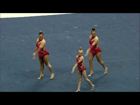 2017 USA Gymnastics Championships - Senior Finals