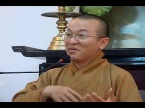 Phật giáo và các vấn đề xã hội - Thích Nhật Từ