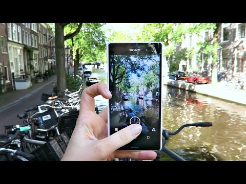 DAY IN AMSTERDAM - [FIRST PERSON VIEW] | COCO CHANOU