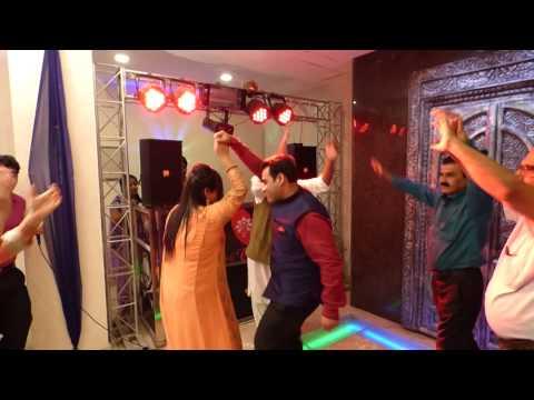 Dhol Jageero Da - Mehendi Ceremony - Kriti Gulati