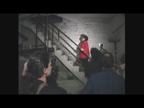 1995 Haunted Everett Theatre [FULL STORY]
