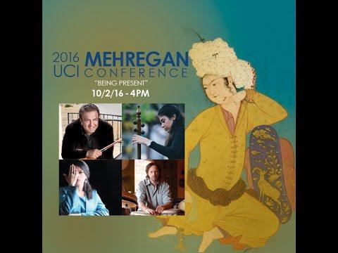 Mehregan in Jordan Center  for Persian Studies