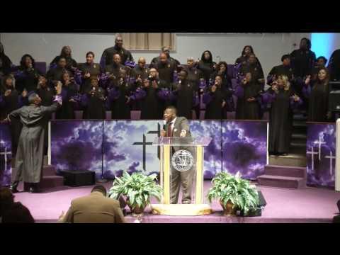 """""""Everlasting God"""" Minister Kevin Willis, Jr. & New Life"""