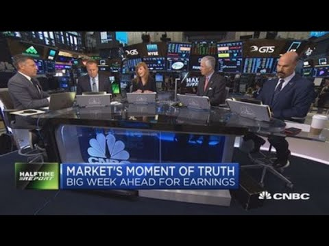 Fmr. GE vice chairman on company earnings and performance