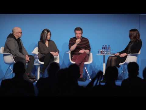 Interview with Lenny Abrahamson, Annie Ryan, Kevin Barry and Carole Pollard