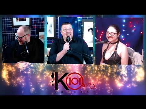 Hot Seat Questions with Pappa Scott! The NonVanillaTryst K101 Podcast for 9-Nov-2019 from YouTube · Duration:  54 minutes 28 seconds