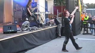 Waltari : So fine, Live at Lankafest 2014 in Puolanka Finland