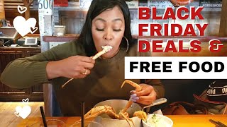 free-food-walmart-black-friday-deals-airpods-apple-watch-ps4-my-mini-seafood-boil