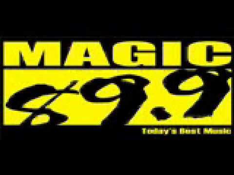 Magic 89.9 Friday Madness w/ Migs Santillan 12 NN-3 PM January 6, 2017