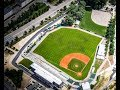TOP 20 Baseball Stadiums in Germany