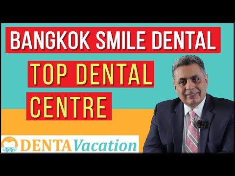 Bangkok Smile Dental Clinic | Sukhumvit 5 Branch