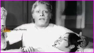 Adambaralu Anubandhalu Movie Scenes | Super Star Krishna | Rao Gopal Rao