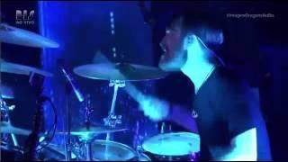 Imagine Dragons - Hopeless Opus (Live at Sao Paulo 2015)