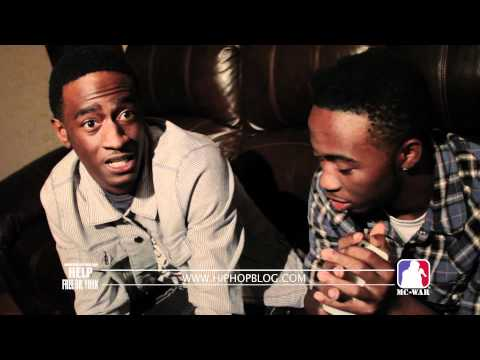 MC WAR Journal: Rich Kidz Interview