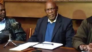 Zapu Inoti Ichatsigira MDC Alliance Musarudzo